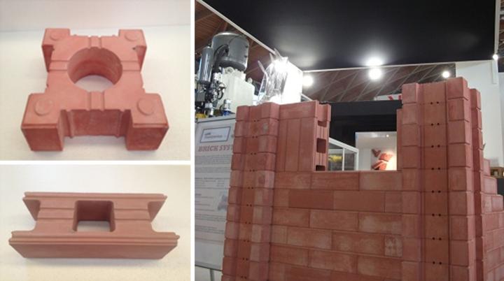 brick system prodotti